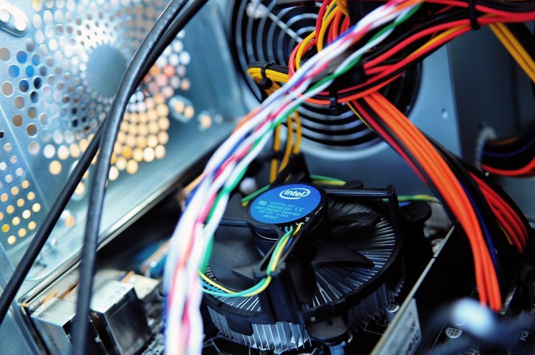 pc laptop overheating