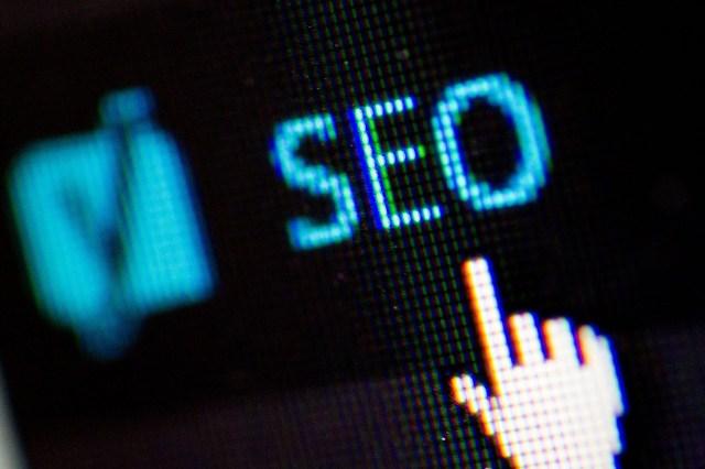 seo optimization web design