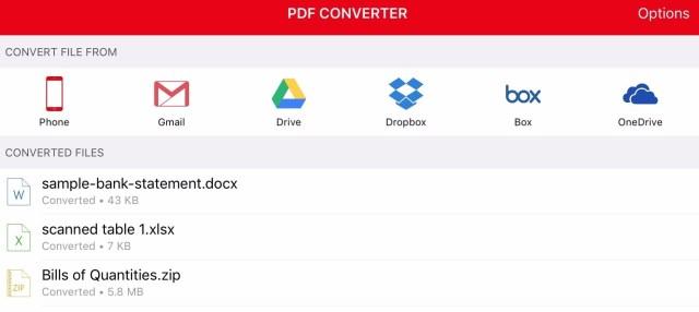 files online app