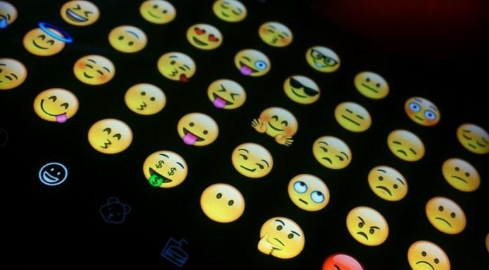 emojis ios ipad