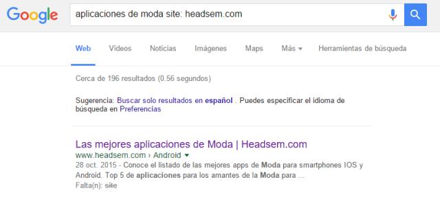 como buscar en google rapido y facil