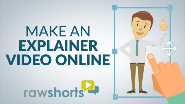 crear videos para expresar ideas o negocios en linea y gratis