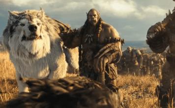 Warcraft curioso pelicula