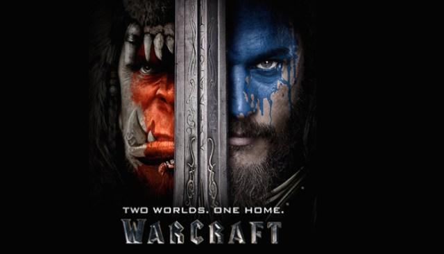 trailer oficial de warcraft la pelicula
