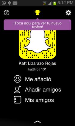 consejos para usar snapchat