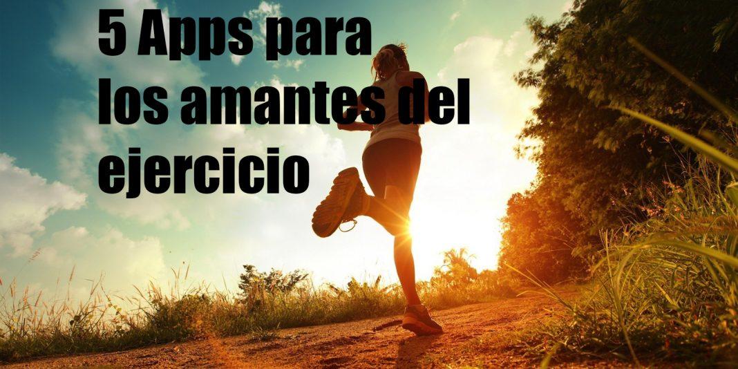 mejores aplicaciones para hacer ejercicio