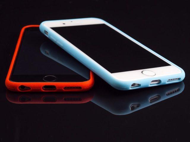 trafico iphone tablet ipad