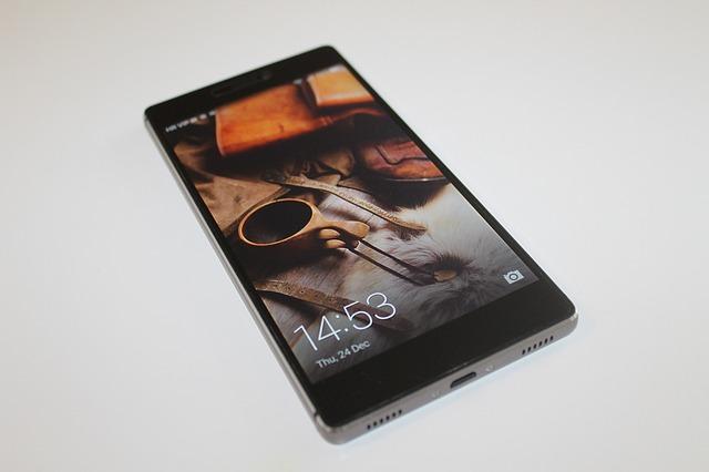 mejores telefonos de huawei