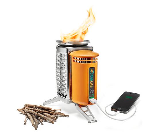 accesorio para cargar bateria de smartphone