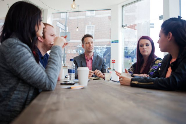 apps para impulsar tu empresa