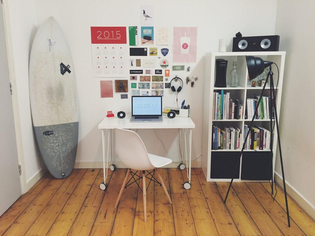 apps de trabajo en casa