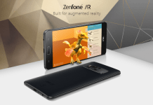 Asus Zenphone