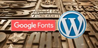 Google Fonts en Wordpress