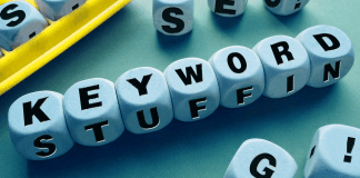 Evitar el keyword stuffing