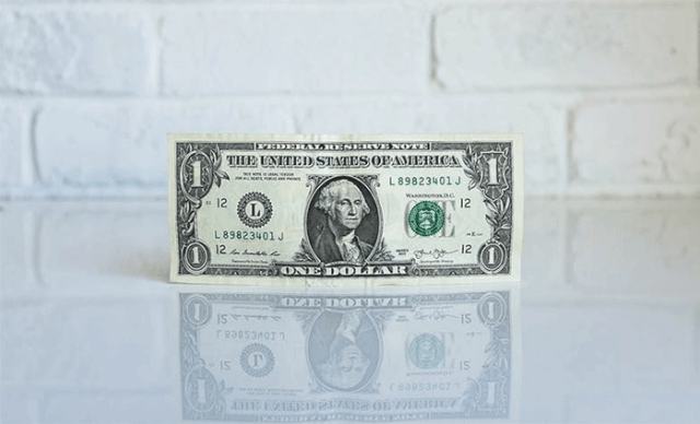 Dolar donado