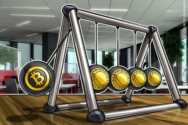 Riesgos del Bitcoin