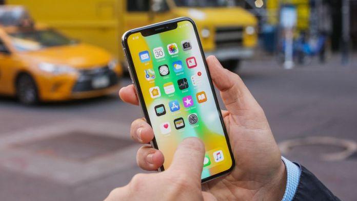 especificaciones iphone x