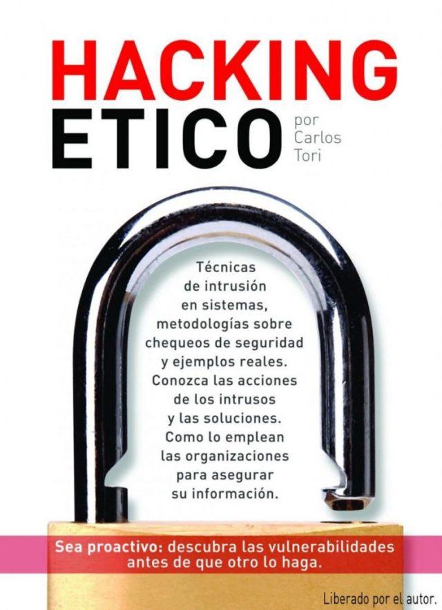 Hacking Ético de Carlos Tori