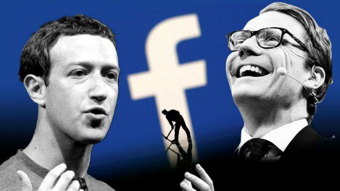 Facebook y Cambridge Analytica redes sociales
