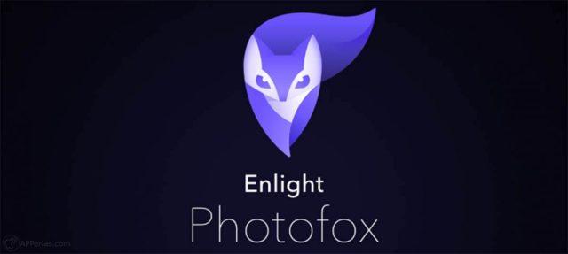 Enlight apps de edicion de fotos