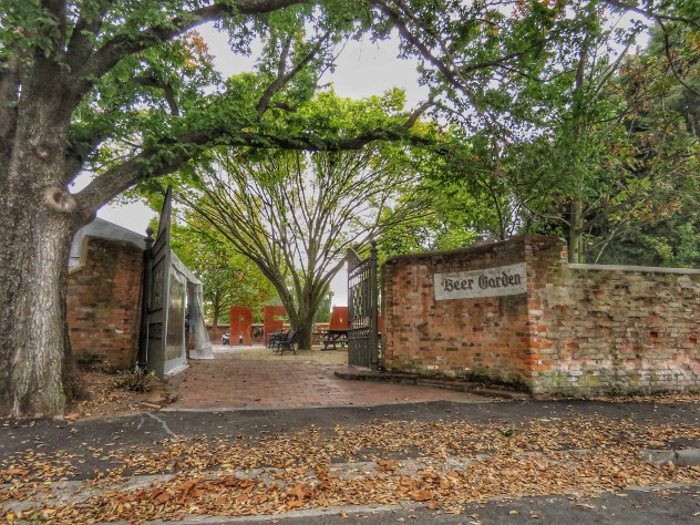 Clarendon Arms, Evandale, Tasmania