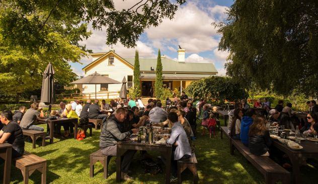 What's on in Launceston - Josef Chromy Jazz on the Lawn