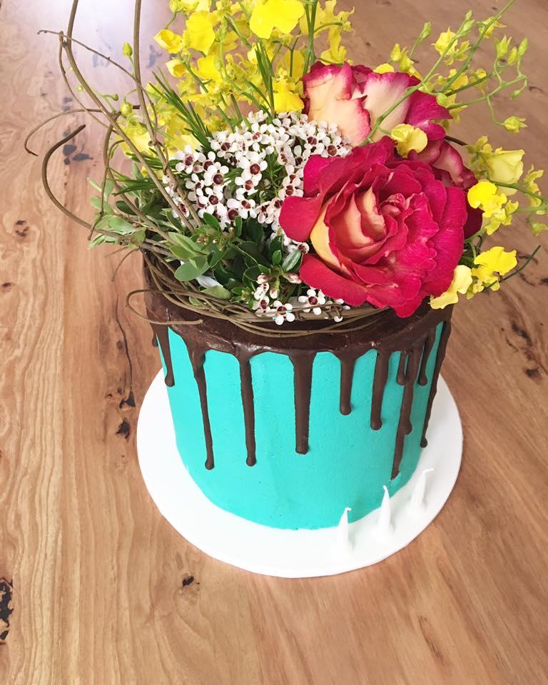 Scrumptious Specialty Cakes Heads Up Launceston
