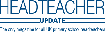 Headteacher Update Logo