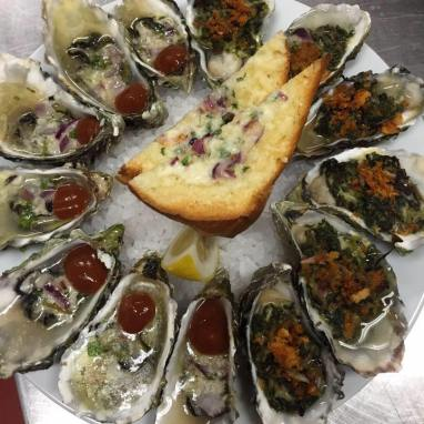 oystersfriday