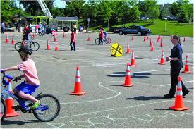 Healdsburg Kiwanis Family Safety Fair
