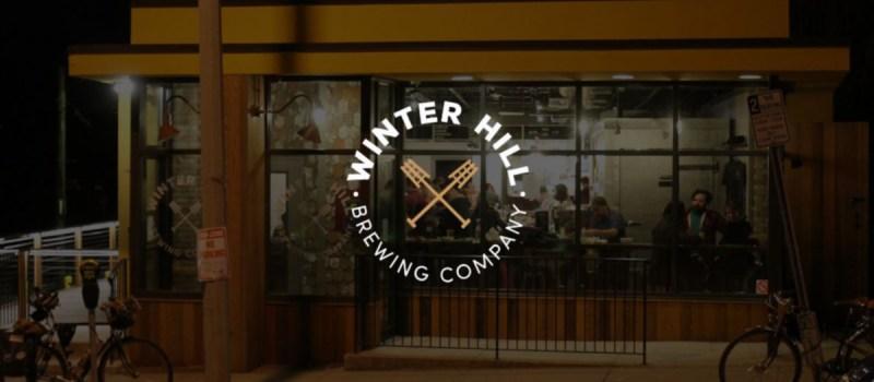Healey School Night @ Winter Hill Brewing Co.