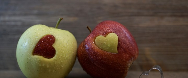 Heal Your Relationship with Food
