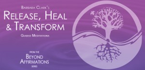 Release, Heal & Transform Android promo photo