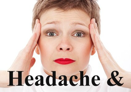 I just completed listening to the mp3 for headache and migraine. It is about so much more than head pain!