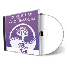 release, heal & transform Fear free affirmation meditation