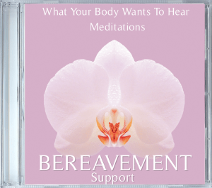 affirmations for bereavement