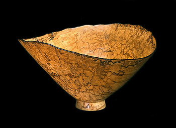best wood for turning bowls