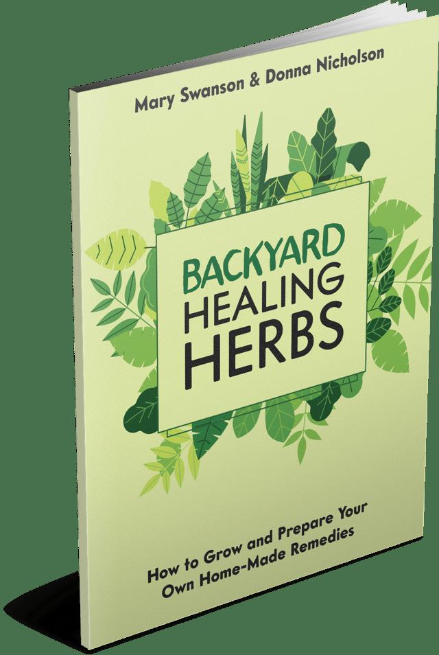 Healing Backyard Herbs