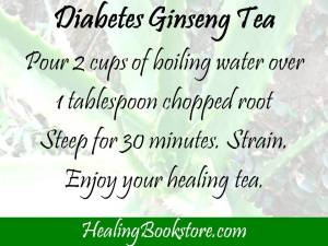 natural diabetes treatment