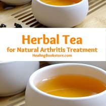 herbal tea for natural arthritis treatment