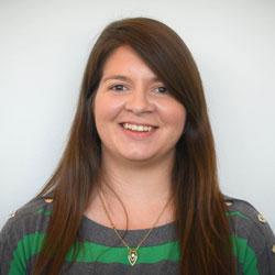 Sarah Jacobs RN, CNP
