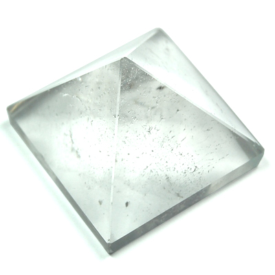 Pyramid - Clear Quartz Pyramids