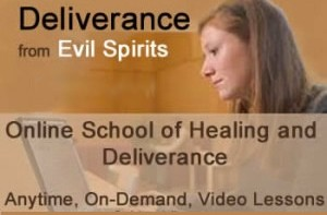 Spiritual Deliverance Ministry Online Courses