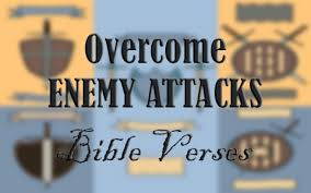 how to Overcome Evil God's Way