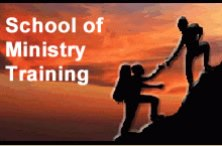 Powerful School of Ministry Training and healing and deliverance