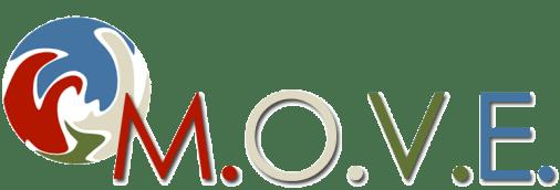 M.O.V.E.logo