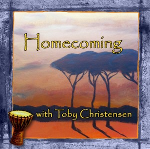 Toby Christensen's LP Homecoming