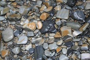 Assorted Rocks