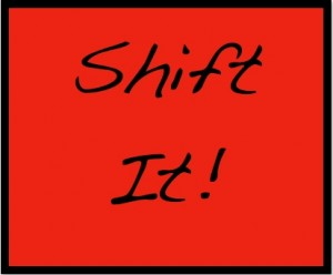 Free Tracks for Shift It!