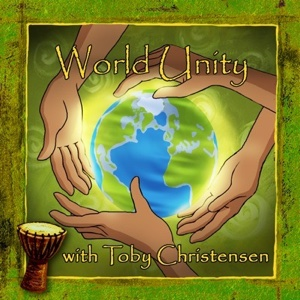 World Unity by Toby Christensen